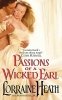 Heath, Lorraine,Passions of a Wicked Earl