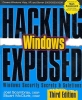 Scambray, Joel,Hacking Exposed Windows