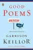 ,Good Poems, American Places