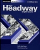 Soars, John                   ,  Soars, Liz,New Headway English Course Workbook (Without Key)