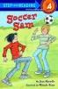 Marzollo, Jean,Soccer Sam