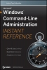 Mueller, John Paul,Windows Command�Line Administration