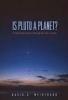 Weintraub,Is Pluto a Planet?