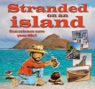 Bailey, Gerry,Stranded on an Island