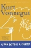 Vonnegut, Kurt, Jr.           ,  Simon, Daniel,A Man Without a Country