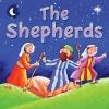 David, Juliet,The Shepherds