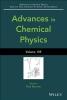 Brumer, Paul,Advances in Chemical Physics, Volume 159