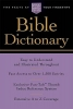 Thomas Nelson Publishers,Pocket Bible Dictionary