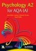 Lawton, Jean-Marc,Psychology A2 For AQA A