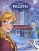 ,Disney Frozen - Mijn eerste bibliotheek