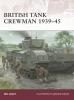 Grant, Neil,British Tank Crewman 1939-45