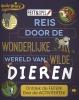 <b>Feit &amp; spel Boek Dieren</b>,