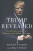 <b>Kranish, Michael</b>,Trump Revealed