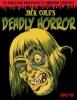 Cole, Jack,Jack Cole`s Deadly Horror, Volume 4