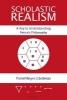 Paniel Reyes Cardenas,Scholastic Realism: A Key to Understanding Peirce`s Philosophy