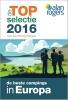 ,2016 - DE BESTE CAMPINGS IN EUROPA 2016