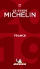 ,<b>France - The MICHELIN Guide 2019</b>