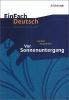 Kreutz, Annegret,EinFach Deutsch Unterrichtsmodelle. Gerhart Hauptmann: Vor Sonnenuntergang