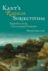 Schulting, Dennis,Kant`s Radical Subjectivism