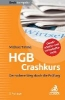 Timme, Michael,HGB Crashkurs