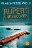 <b>Klaus-Peter Wolf</b>,Rupert undercover