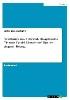 Bernhardt, Christiane,Neo Rauch und Comic als bildgebendes Element: Daniel Clowes und Hannes Hegens
