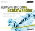Broch, Hermann,Die Schlafwandler