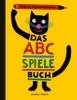 Rotraut Susanne Berner,Das ABC-Spielebuch