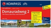 Theil, Walter,Donauradweg 02. Von Passau über Wien nach Bratislava