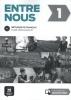 ,Entre Nous 1 - Guide p�dagogique