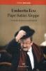 <b>Umberto  Eco</b>,Pape Satàn Aleppe