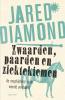 Jared  Diamond,Zwaarden, paarden en ziektekiemen