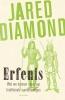 Jared  Diamond,Erfenis