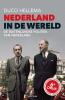 <b>Duco  Hellema</b>,Nederland in de wereld