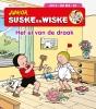Pieter van Oudheusden,Junior Suske en Wiske Het ei van de draak  AVI 4 (M4-E4)