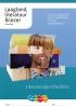 Gerrit van der Meulen, Willem van der Pol,Laagland Literatuurgeschiedenis 4/5 havo Leerwerkboek B