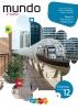 ,Mundo 12 Wie wonen er in Nederland? leerjaar 2 lwoo/bk Themaschrift