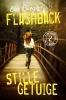 Eva  Burgers,Flashback & Stille getuige -2 in 1 boek