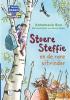 Annemarie  Bon,Stoere Steffie en de rare uitvinder