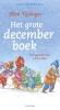 <b>Ellen  Tijsinger</b>,Het grote decemberboek