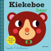 <b>Ingela P Arrhenius</b>,Kiekeboe beer