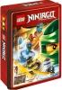 ,<b>Lego Ninjago Cadeaubox</b>
