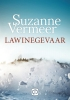 Suzanne  Vermeer,Lawinegevaar