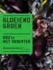 Welmoed  Bezoen,Gloeiend groen