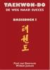 Paul van Beersum, Willem  Jansen,Teakwon-do 1 Basisboek