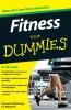 Suzanne  Schlosberg, Liz  Neporent,Fitness voor Dummies