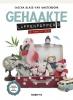 <b>Sascha  Blase-Van Wagtendonk</b>,Gehaakte lappenpoppen 3
