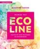 Martine  Boere,Werken met Ecoline