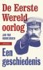 <b>Jan van Oudheusden</b>,De eerste Wereldoorlog