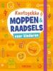 ZNU,Knotsgekke moppen & raadsels voor kinderen